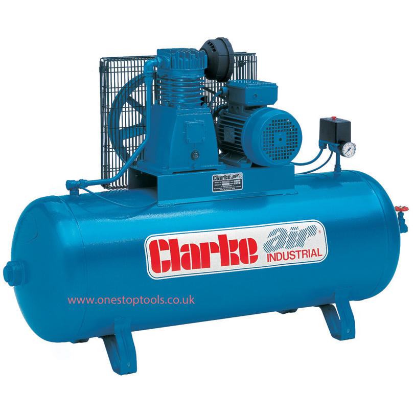 Air Compressor & Air Tools
