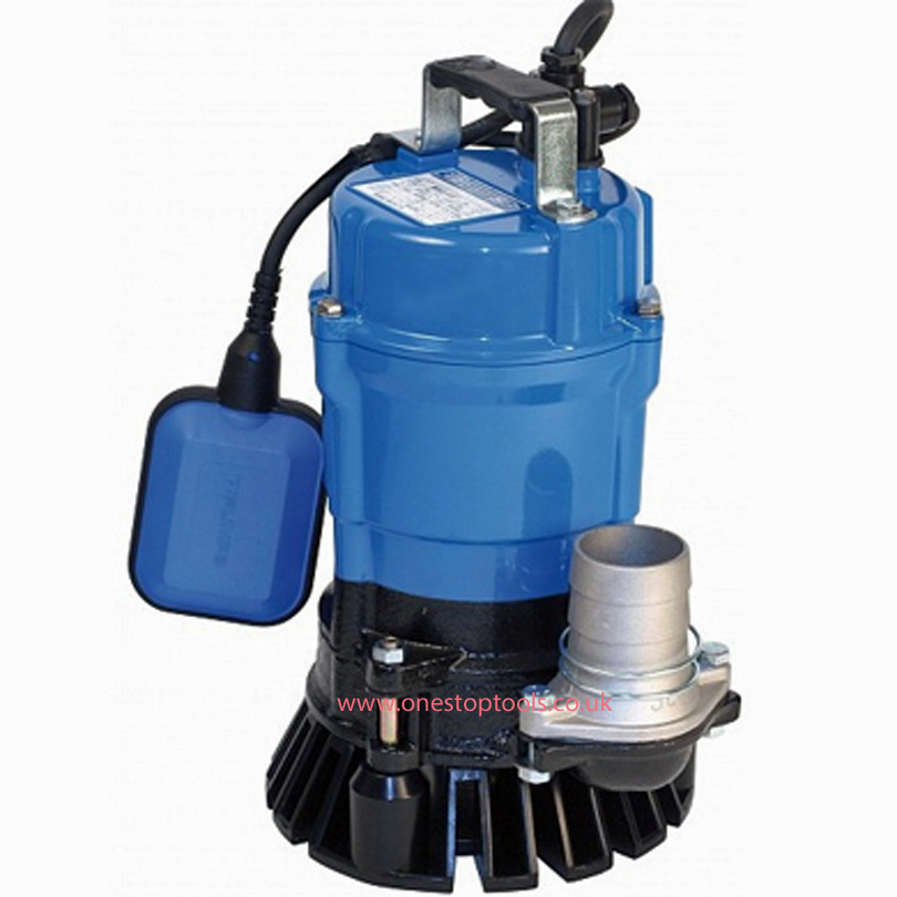 Water Pumps and Dehumidifiers