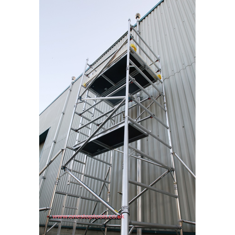 Scaffold Towers, Lightweight (Youngmans) Staging and Ladders
